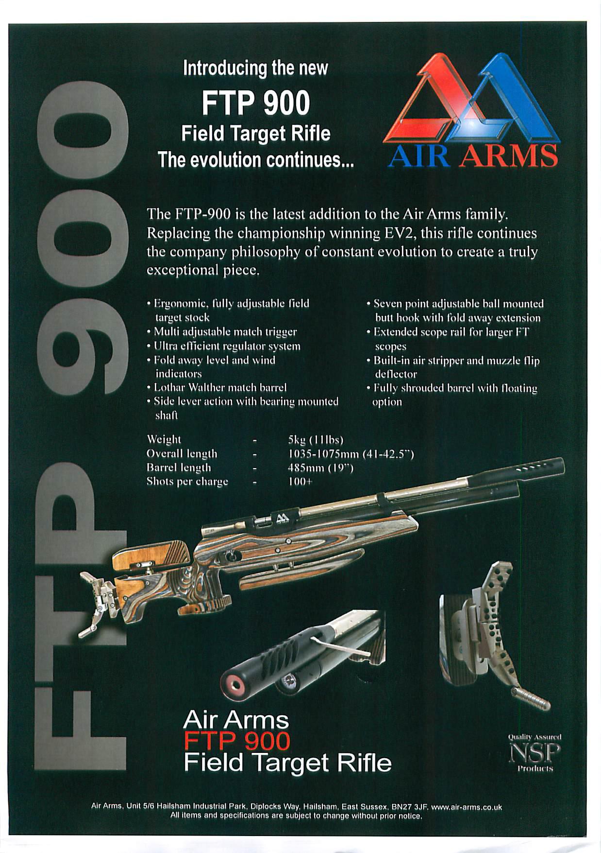 AA FTP 900 1