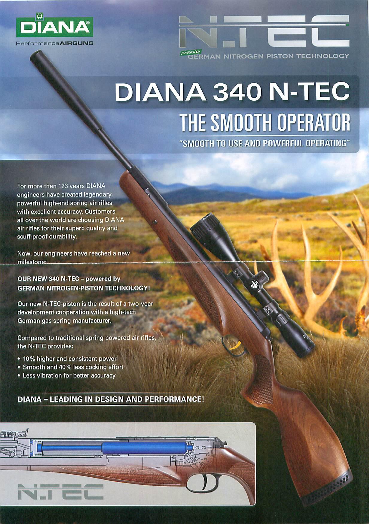 Diana N-Tec brochure 1