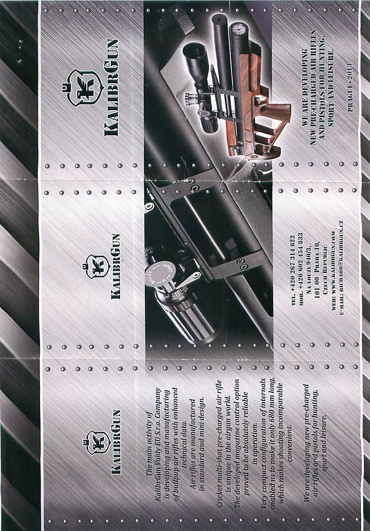 Kalibre brochure p2